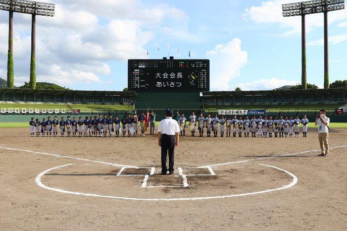 県 野球 岐阜 軟式